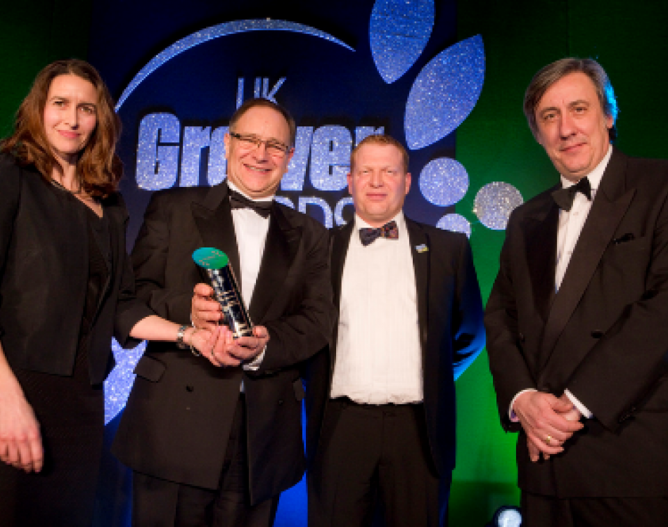 grower of the year awards 2015
